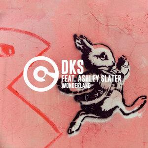 DKS 歌手頭像