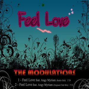 The Modulations 歌手頭像