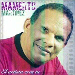 Mamerto Martinez 歌手頭像