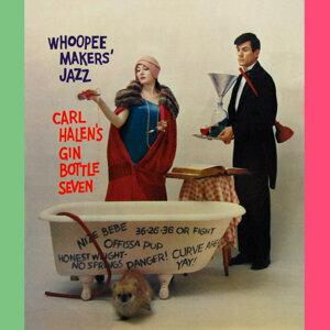 Carl Halen's Gin Bottle Seven 歌手頭像