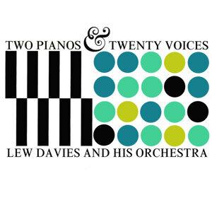 Lew Davies & His Orchestra 歌手頭像