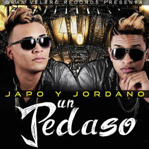 Japo Y Jordano 歌手頭像