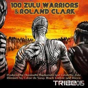 100 Zulu Warriors, Roland Clark 歌手頭像