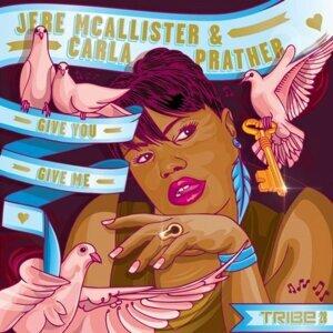Jere McAllister, Carla Prather 歌手頭像