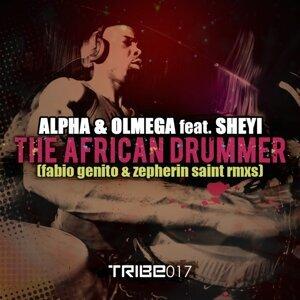 Alpha & Olmega 歌手頭像
