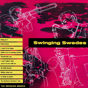 The Swinging Swedes 歌手頭像