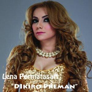Lena Permatasari 歌手頭像