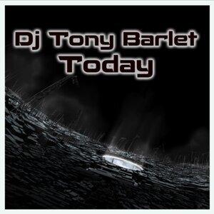 DJ Tony Barlet 歌手頭像