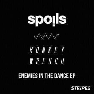 Spoils, Monkey Wrench 歌手頭像