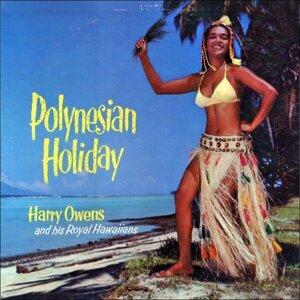 Harry Owens & His Royal Hawaiians 歌手頭像