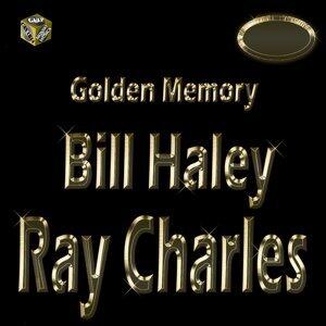 Ray Charles, Bill Haley 歌手頭像