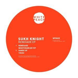 Sukh Knight 歌手頭像