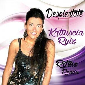 Katiuscia Ruiz 歌手頭像