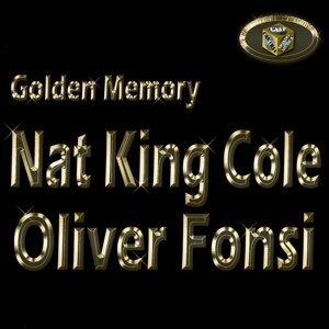 Oliver Fonsi, Nat King Cole 歌手頭像