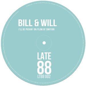 Bill & Will 歌手頭像