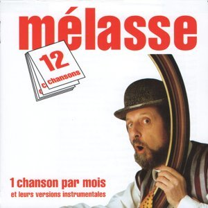Melasse 歌手頭像