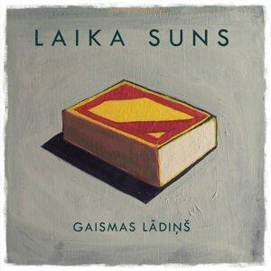 Laika Suns 歌手頭像