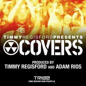 Timmy Regisford, Adam Rios