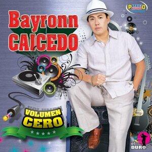 Bayron Caicedo