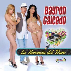 Bayron Caicedo 歌手頭像