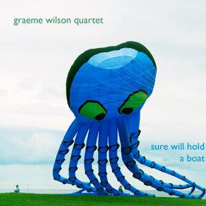 Graeme Wilson Quartet 歌手頭像