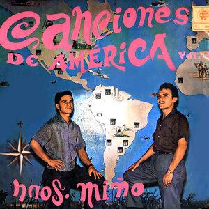 Hermanos Miño Naranjo 歌手頭像