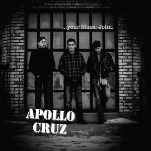 Apollo Cruz 歌手頭像