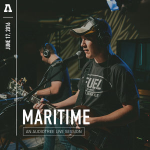 Maritime 歌手頭像