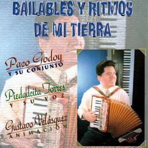 Gustavo Velásquez 歌手頭像