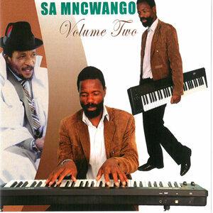 SA Mncwango 歌手頭像