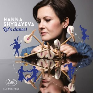 Hanna Shybayeva 歌手頭像