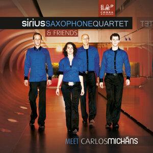Sirius Saxophone Quartet 歌手頭像