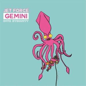 Jet Force Gemini 歌手頭像