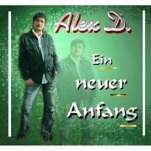 Alex D. 歌手頭像