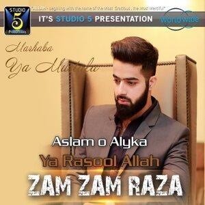 Muhammad Zam Zam Raza Qadri 歌手頭像