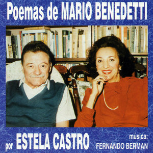 Estela Castro 歌手頭像