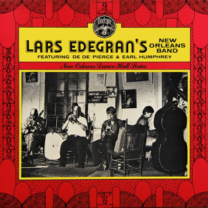 Lars Edegran's New Orleans Band 歌手頭像