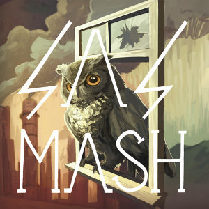 Sas Mash 歌手頭像