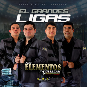 Los Elementos de Culiacan 歌手頭像