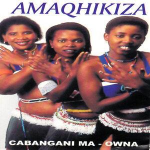 Amaqhikiza 歌手頭像