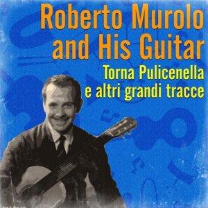Roberto Murolo And His Guitar 歌手頭像