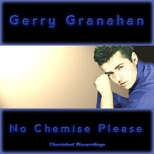 Gerry Granahan 歌手頭像