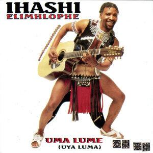 Ihhashi Elimhlophe 歌手頭像