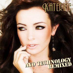 Katerine 歌手頭像