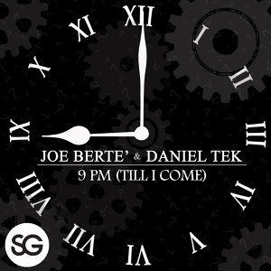 Joe Berte', Daniel Tek 歌手頭像