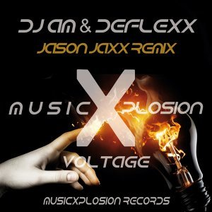 DJ AM, Deflexx 歌手頭像