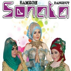 Deviana Safara, Dian Marshanda, Neo Sari 歌手頭像