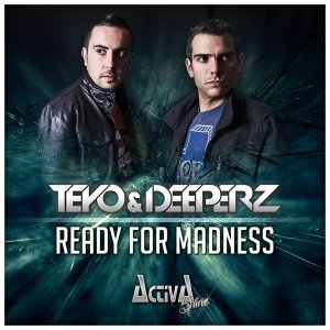 Teyo & Deeperz 歌手頭像