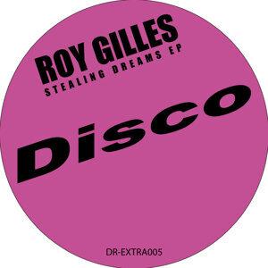 Roy Gilles 歌手頭像