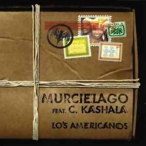Murcielago Feat. C. Kashala 歌手頭像